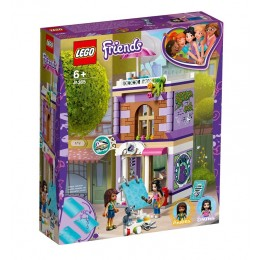 LEGO® Friends 41365 Atelier Emmy