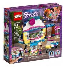 LEGO® Friends 41366 Cukiernia z babeczkami Olivii