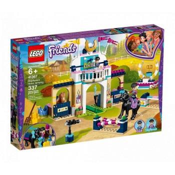 LEGO® Friends 41367 Skoki przez przeszkody Stephanie