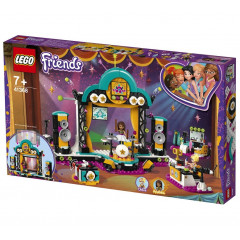 LEGO® Friends 41368 Konkurs talentów Andrei