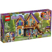 LEGO® Friends 41369 Dom Mii