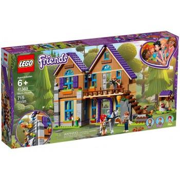 LEGO® Friends 41369 Dom Mii
