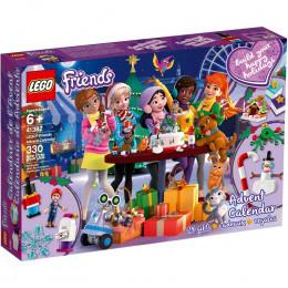 LEGO® Friends 41382 Kalendarz adwentowy