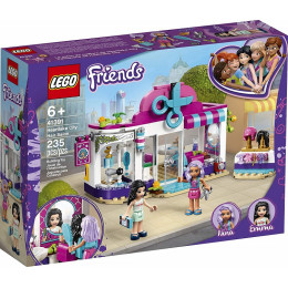 LEGO® Friends 41391 Salon fryzjerski w Heartlake