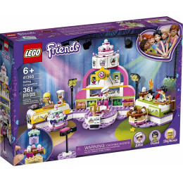 LEGO® Friends 41393 Konkurs pieczenia