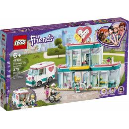 LEGO® Friends 41394 Szpital w Heartlake