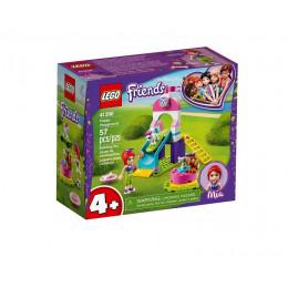 Klocki LEGO Friends 41396 Plac zabaw dla piesków