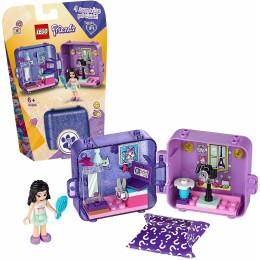 Klocki LEGO® Friends 41404 Kostka do zabawy Emmy