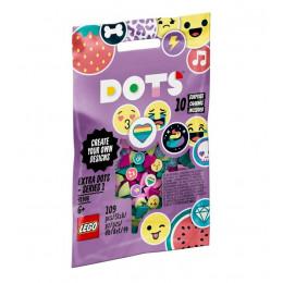 LEGO DOTS 41908 Dodatki seria 1