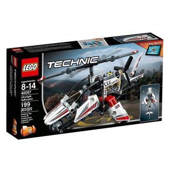 LEGO® Technic 42057 Ultralekki helikopter