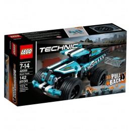 LEGO® Technic 42059 Kaskaderska terenówka