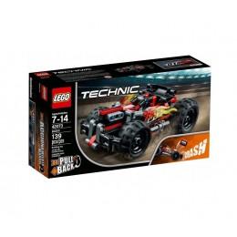 LEGO® Technic 42073 Czerwona wyścigówka
