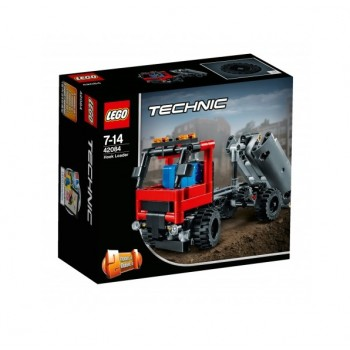 LEGO® Technic 42084 Hakowiec