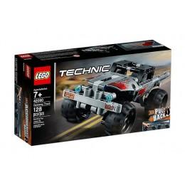 LEGO® Technic 42090 Monster truck złoczyńców