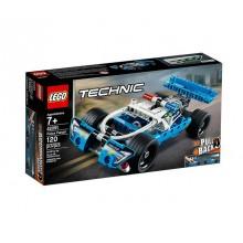 LEGO® Technic 42091 Policyjny pościg