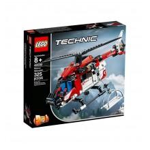 LEGO® Technic 42092 Helikopter ratunkowy