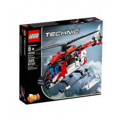 LEGO Technic 42092 Helikopter ratunkowy