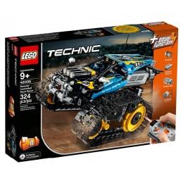 LEGO® Technic 42095 Sterowana wyścigówka kaskaderska