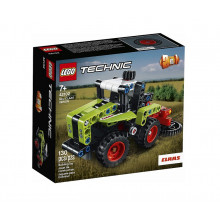 LEGO Technic 42102 Mini CLAAS XERION