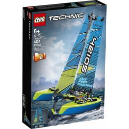 LEGO® Technic 42105 Katamaran