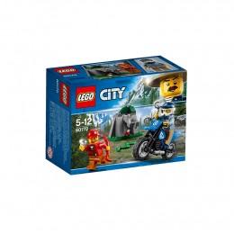 LEGO® City 60170 Pościg za terenówką