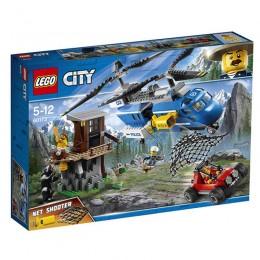 LEGO® CIty 60173 Aresztowanie w górach