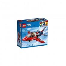 LEGO® City 60177 Odrzutowiec pokazowy