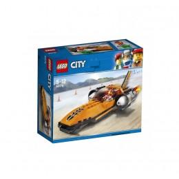 LEGO® City 60178 Samochód wyścigowy