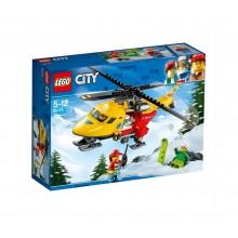 LEGO® City 60179 Helikopter medyczny