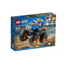 LEGO® City 60180 Monster Truck