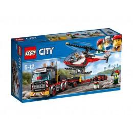 LEGO® City 60183 Transporter ciężkich ładunków
