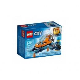 LEGO® City 60190 Arktyczny ślizgacz
