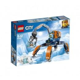 LEGO® City 60192 Arktyczny łazik lodowy