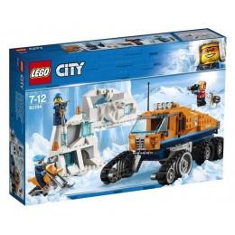 LEGO® City 60194 Arktyczna terenówka zwiadowcza