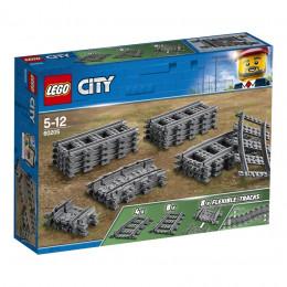 LEGO® City 60205 Tory