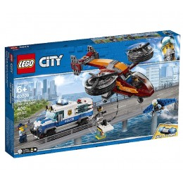 LEGO® CITY 60209 Rabunek diamentów