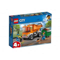 LEGO® City 60220 Śmieciarka