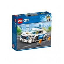 LEGO® City 60239 Samochód policyjny