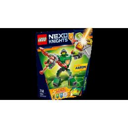 Klocki LEGO Nexo Knights 70364 Zbroja Aarona