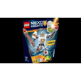 Klocki LEGO Nexo Knights 70366 Zbroja Lance'a