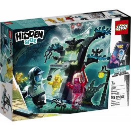 LEGO® Hidden Side 70427 Witaj w Hidden Side