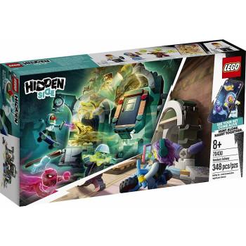 LEGO® Hidden Side 70430 Metro w Newbury