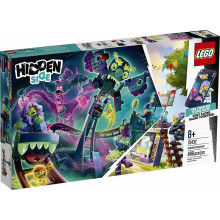 LEGO® Hidden Side 70432 Nawiedzony lunapark