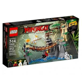 LEGO® NINJAGO® 70608 Upadek mistrza