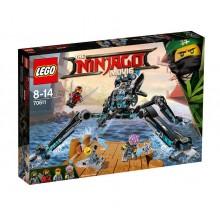 LEGO® NINJAGO® 70611 Nartnik
