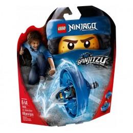 LEGO® NINJAGO® 70635 Jay - Mistrz Spinjitzu