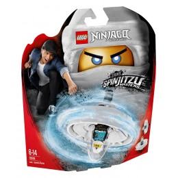 LEGO® NINJAGO® 70636 Zane - Mistrz Spinjitzu