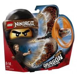 LEGO® NINJAGO® 70645 Cole - Smoczy Mistrz