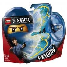 LEGO® NINJAGO® 70646 Jay - Smoczy Mistrz