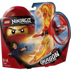 LEGO® NINJAGO® 70647 Kai - Smoczy Mistrz